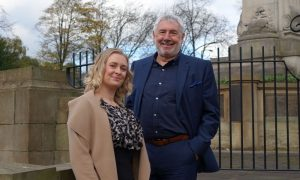 Howarths Homeless Programme to Launch in Huddersfield