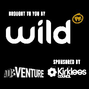 Wild PR and sponsors